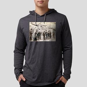 Deadwood Central RR Engineer Corps - John Grabill