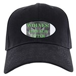 Help Idaho Wolves Black Cap