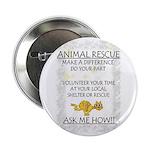 """""""Animal rescue"""" Button"""