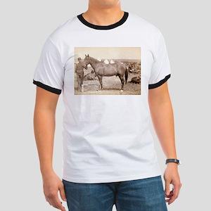 Comanche - John Grabill - 1887 Ringer T