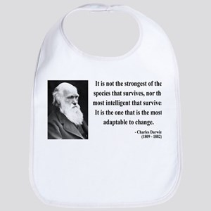 Charles Darwin 6 Bib