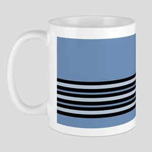RAF Wing Commander<BR> 325 mL Mug