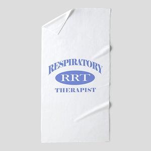 RRT-Ceil Blue Beach Towel