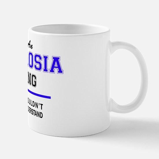 Unique Ambrosia Mug