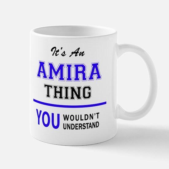 Unique Amira Mug