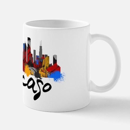 state20light Mugs
