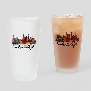 state20light Drinking Glass