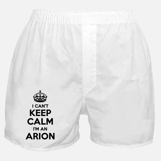 Cute Arely Boxer Shorts