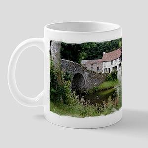 Helaine's England Mug