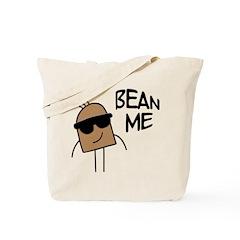 Bean Me Tote Bag