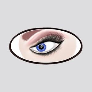 Eye Sketch Patch