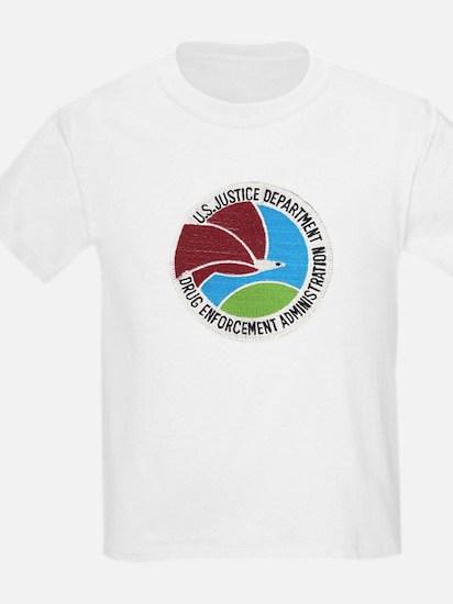D.E.A. T-Shirt