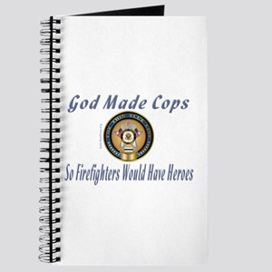 Firefighters Need SO Journal