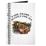 Fair Trade Journal