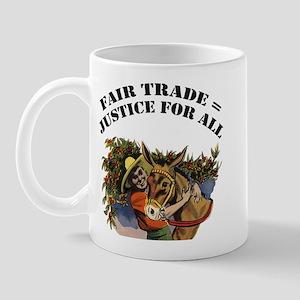 Fair Trade Mug