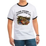 Fair Trade Ringer T
