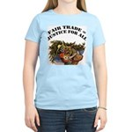 Fair Trade Women's Light T-Shirt