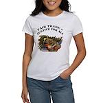 Fair Trade Women's T-Shirt