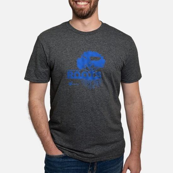 Puerto Rico Roots T-Shirt