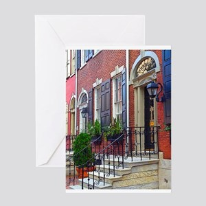 Philly Home Greeting Cards
