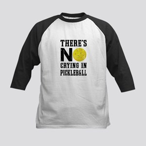 Pickleball Baseball Jersey