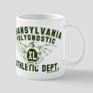 TPU Athletic Dept Mugs