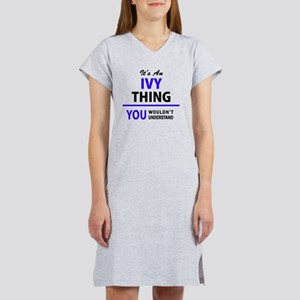 Women's Nightshirt