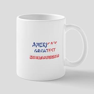 America's Greatest Compressor Mugs