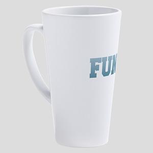 Funcle 17 oz Latte Mug
