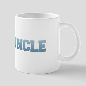Funcle Mugs