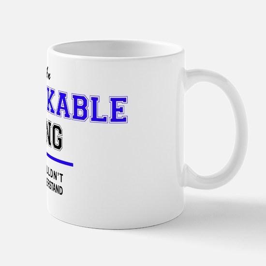 Cute Unbreakable Mug