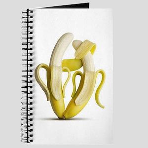 Double Banana Journal