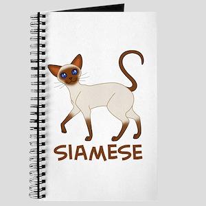 Choc. Point Siamese Journal