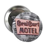 """Coral Court COLLAGE 2.25"""" BUTTONS (10 pack)"""