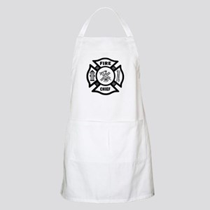 Fire Chief Apron