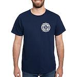 Fire Rescue Dark T-Shirt