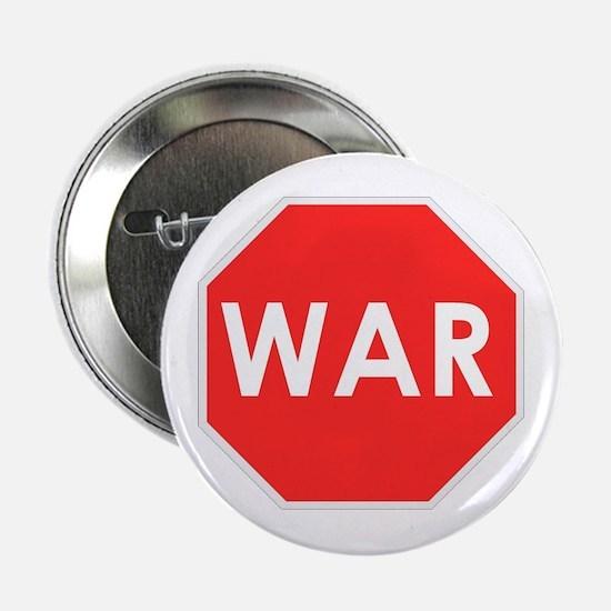 STOP WAR Button - Declare Peace!
