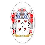 Homer Sticker (Oval 10 pk)