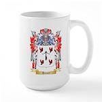 Homer Large Mug