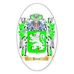 Home Sticker (Oval 10 pk)