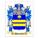 Holzstein Small Poster