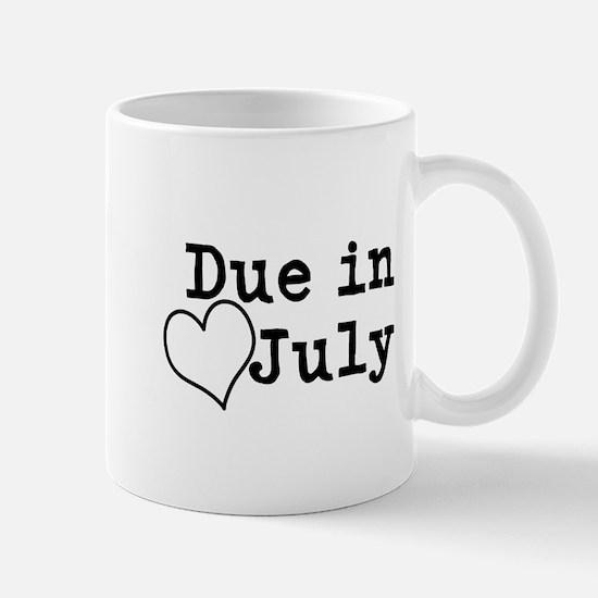 Cute Due Mug