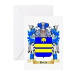 Holzle Greeting Cards (Pk of 10)