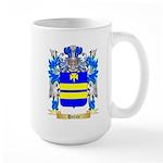 Holzle Large Mug