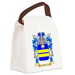Holzl Canvas Lunch Bag