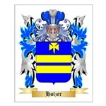 Holzer Small Poster
