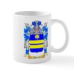 Holzer Mug