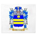 Holzberg King Duvet