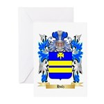Holz Greeting Cards (Pk of 10)
