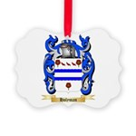 Holyman Picture Ornament